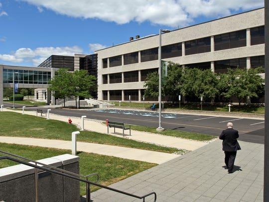 Nestle has signed a long-term lease to move into the Center of Excellence in Bridgewater.