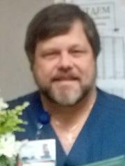 Doug Beckman, RN