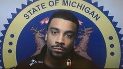 Former Detroit cop gets  probation in excessive force case
