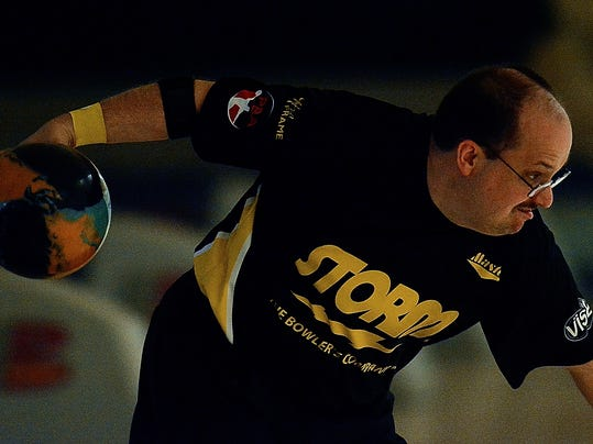 Rick Graham won the PBA East Region Open bowling tournament on Sunday at Colony Park Lanes North.