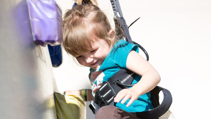 Mesilla Valley Outdoor Expo brings out families for fun, activities