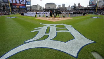 Tigers to honor 1968 Tigers throughout year