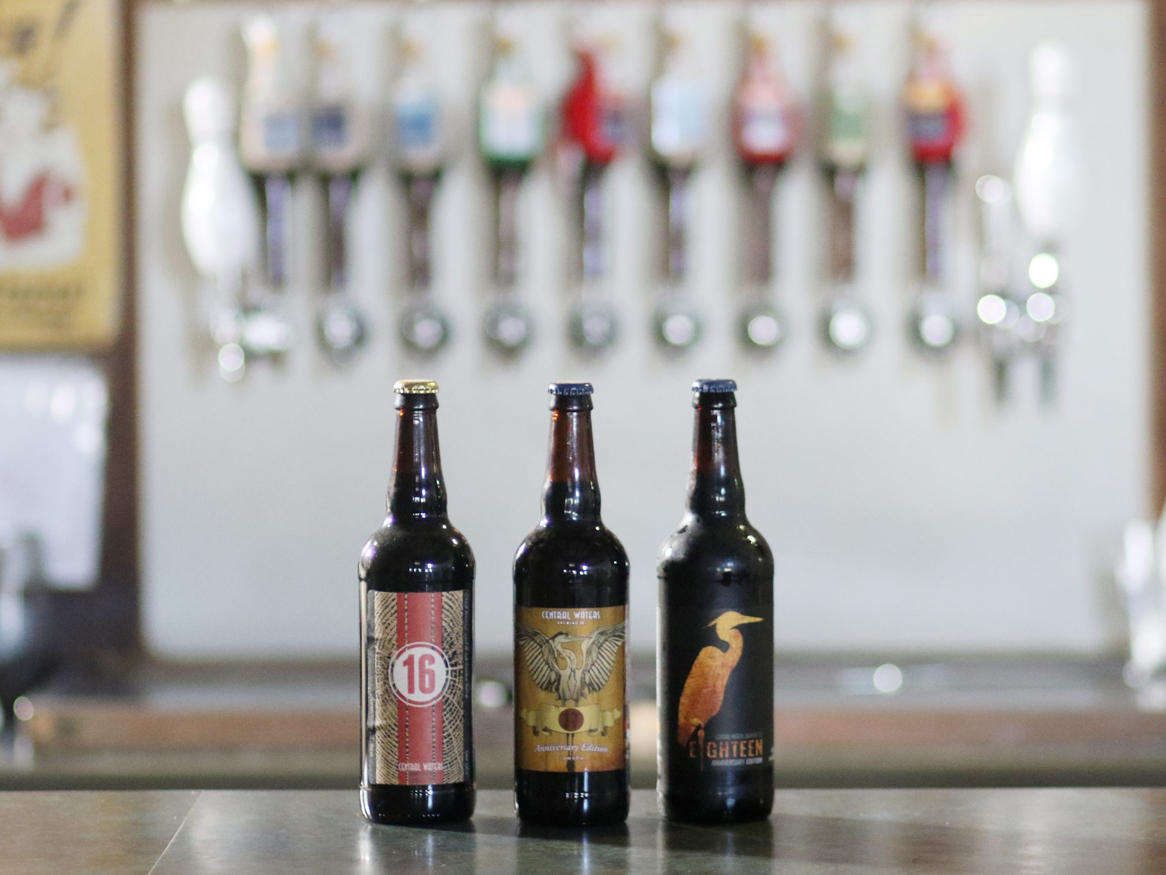 Considering the cost ($15 for a bomber is common) and high alcohol by volume content of barrel aged beers, taking time to sip and enjoy is advised.