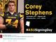 Corey Stephens