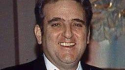 John P. Burke (file photo)