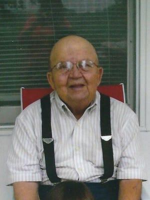 Jerry Cranston, 81