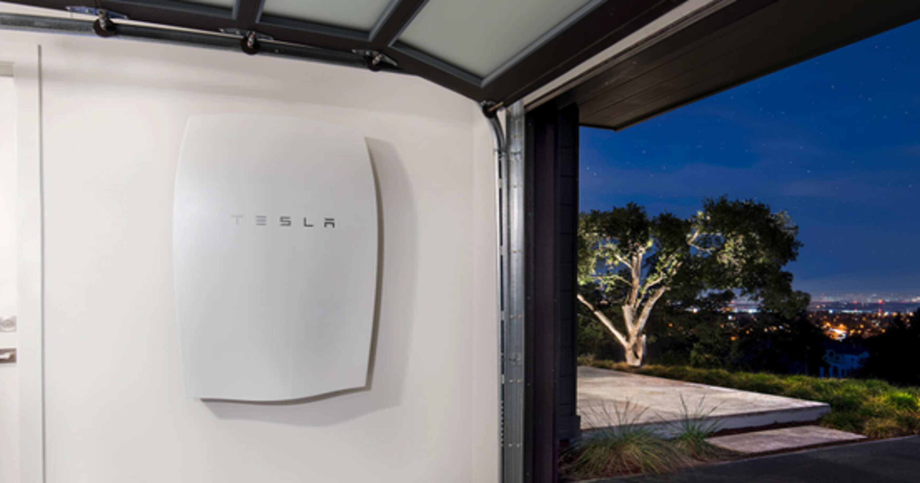 Want Tesla solar storage? You'll wait as Elon Musk's vision