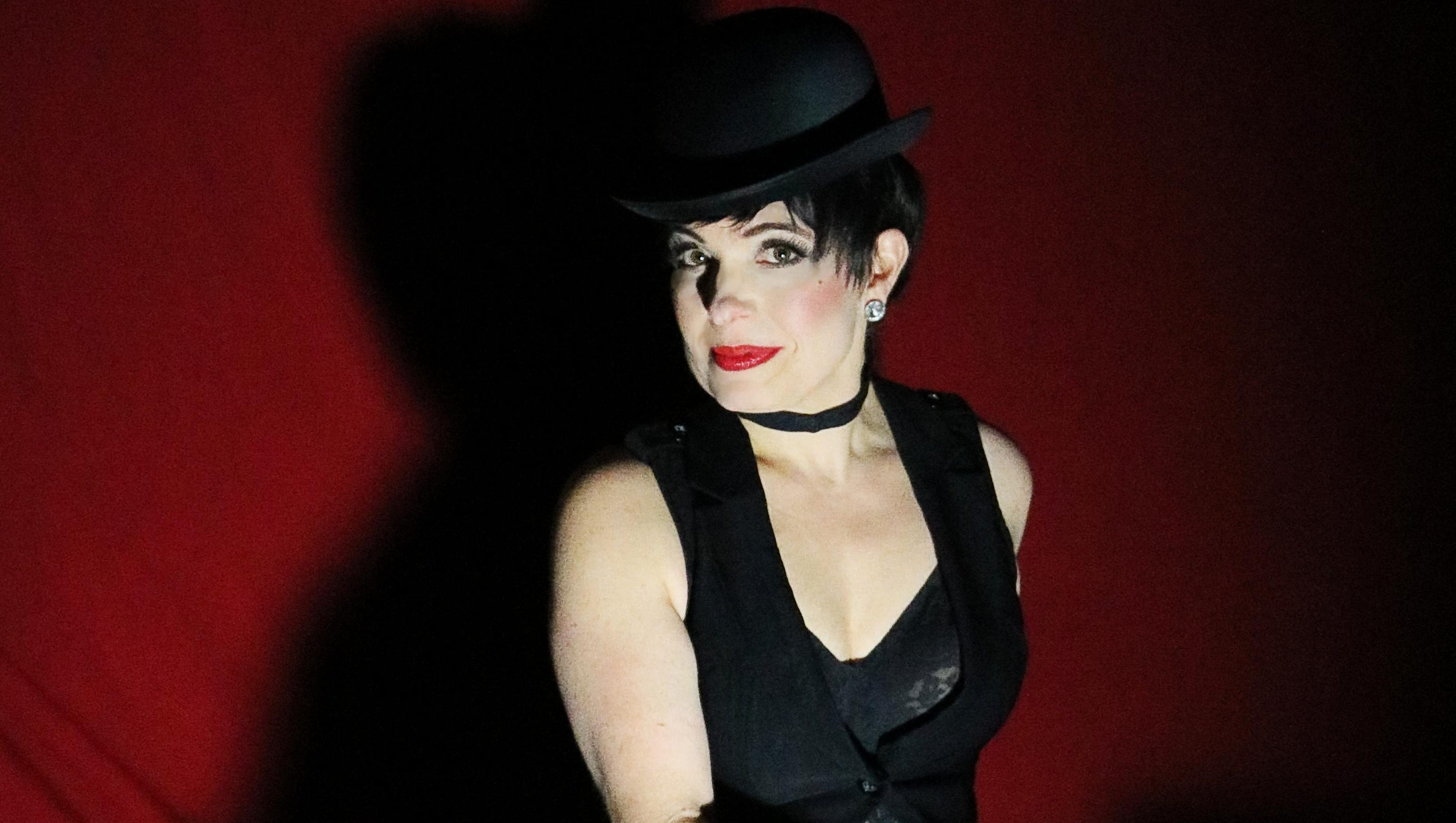 see classic musical 'cabaret' at jcc in vestal