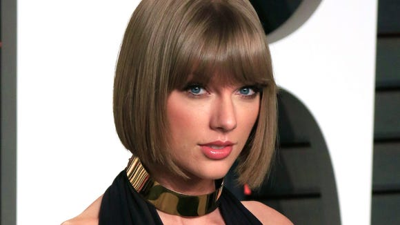 Taylor Swift knowledge never goes out of 'Style.'