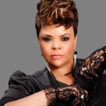 Tamela Mann will perform Friday at the Glory 2 God Gospel Explosion at Greater Grace Temple.