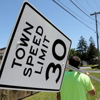Lower speed limits to create safer streets