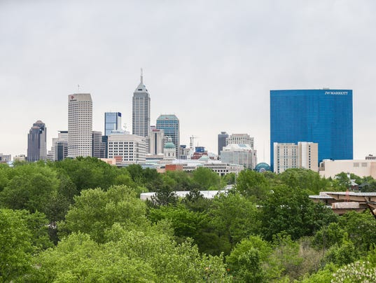 U.S. News & World Report: Indianapolis isn't the best city to live in  Indiana