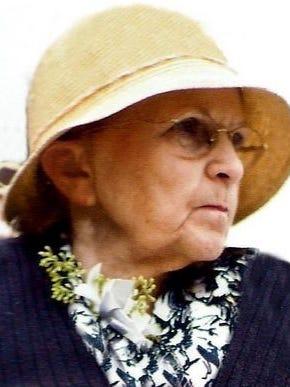 Saundra L. Stringfield