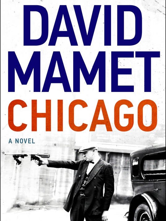 Image result for david mamet chicago