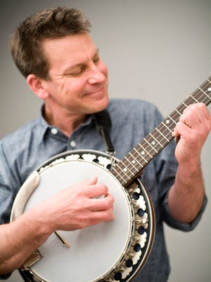 Children's music artist Jim Gill will be performing at 2 p.m. Saturday at The Englert Theatre.