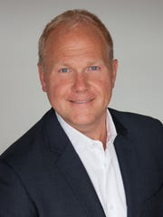 Sony/ATV President and CEO Troy Tomlinson. Photo submitted.