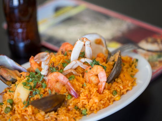 Review lima limon brings traditional peruvian food to nky for Authentic peruvian cuisine