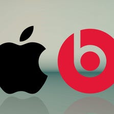 Beats Music/Apple