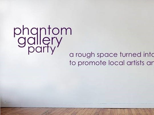 CREATE portage county, formerly the Arts Alliance of Portage County,  is hosting its first-ever Phantom Gallery Party on April 22, 2016 in partnership with Ignite as a part of YPWeek.