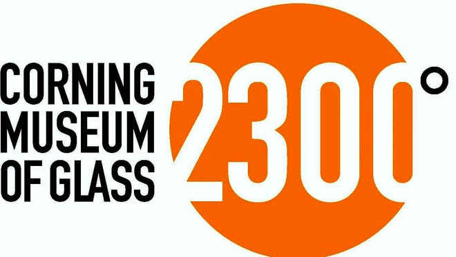 The Corning Museum of Glass will host 2300° on Thursday.