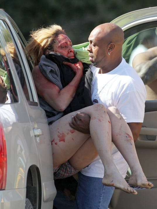 image Brutal police gang bang xxx justice had
