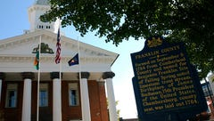 Here's what's happening in Franklin County court: June 11-15, 2018