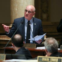 New pension bill pulls back most of Bevin's controversial proposals. Here are 6 to know