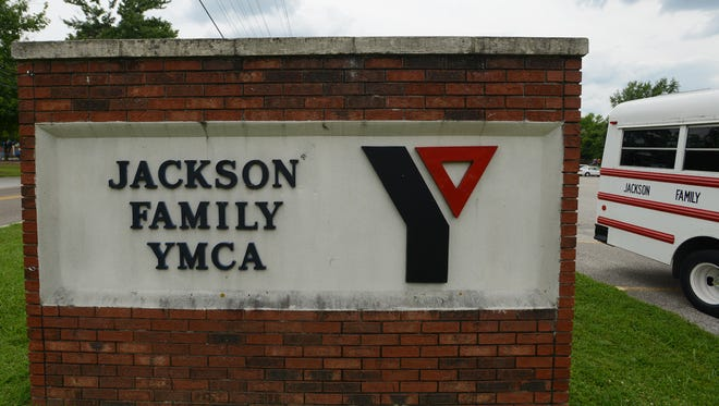 A Madison County man drowned at the YMCA Wednesday afternoon. The man suffered from mental issues, according to witnesses who knew him.
