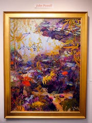 """""""Pacific Vision of Paradise"""" by John Powell is available"""