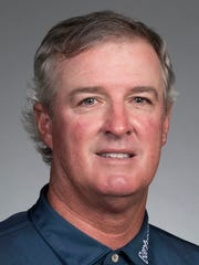 Russ Cochran