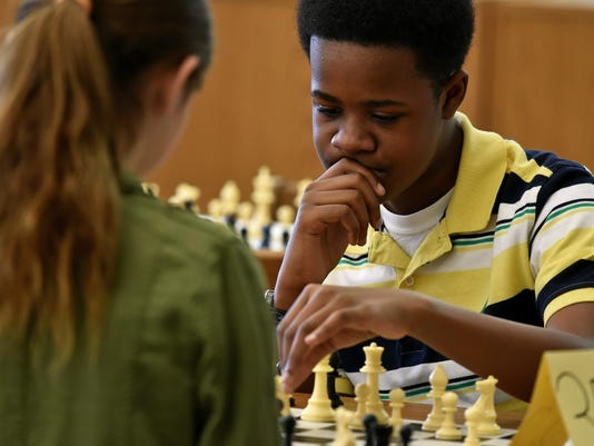 TCL Chess Tourney5