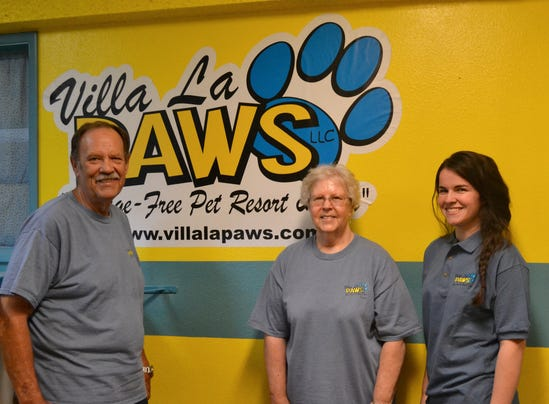 Phoenix pet resort offers stress free boarding for 5 paws hotel salon