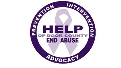 HELP of Door County Inc. logo