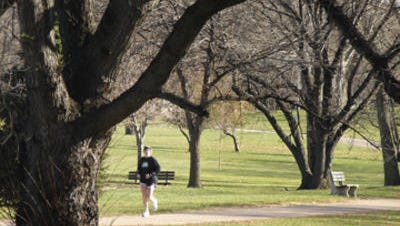 Sioux Falls will receive a walk audit funded by the department of health.
