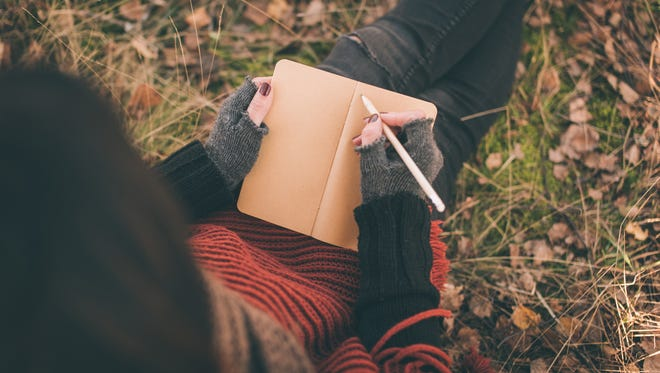Writing down your goals is an important step in making them a reality.