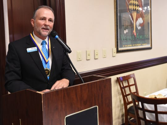 President and CEO for First Security Bank Tim Coleman