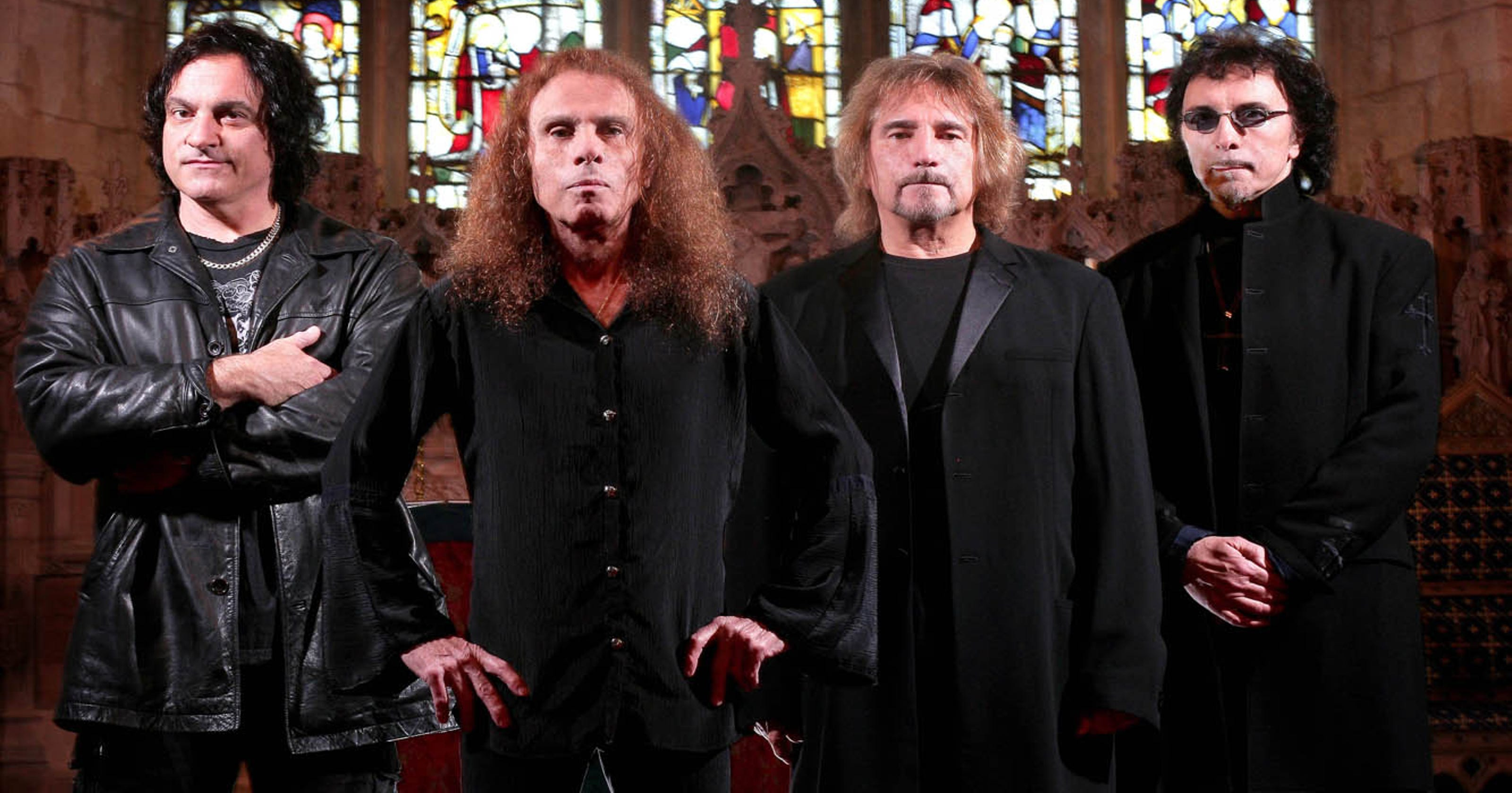 Black Sabbath Drummer Will Visit Cape Coral This Wednesday