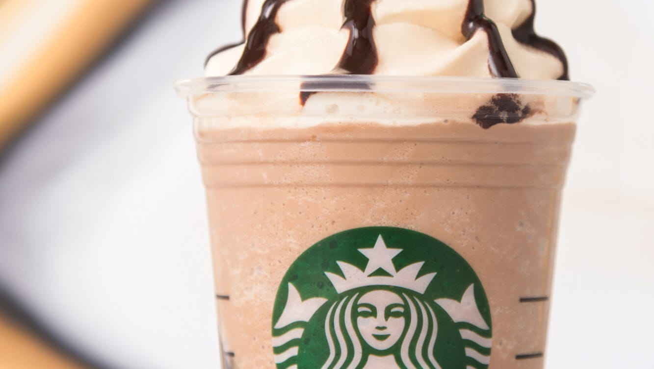 Starbucks Adds 2 New Frappuccinos To Its Permanent Menu