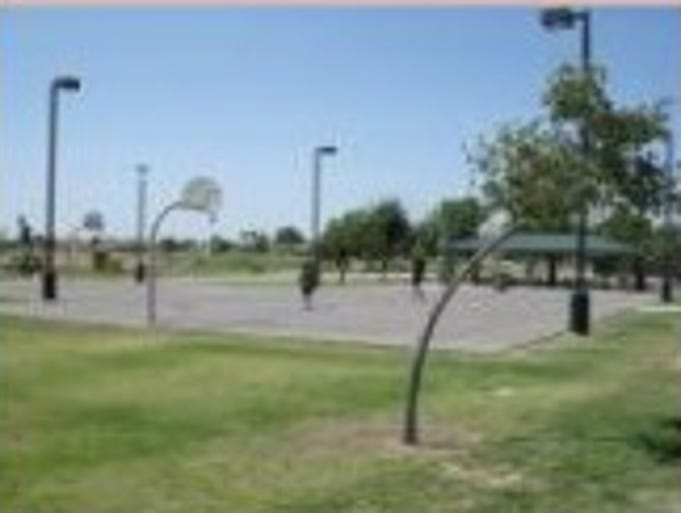 City Of Peoria Dog Parks