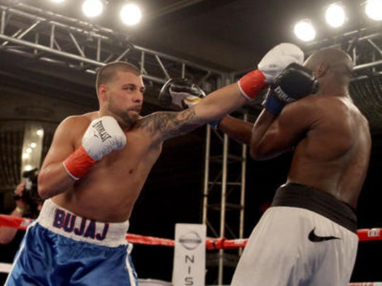 Steve Bujaj, Yonkers boxer, to fight for WBC double title