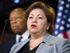 House Democrat divisions erupt as sexual harassment issue heats up, threatens members