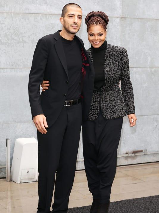 Wissam Al Mana >> Randy Jackson Janet Jackson S Marriage To Wissam Al Mana Abusive