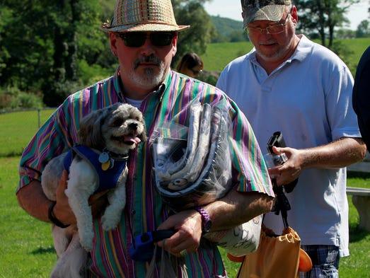Canine Commons Dog Park Binghamton Ny
