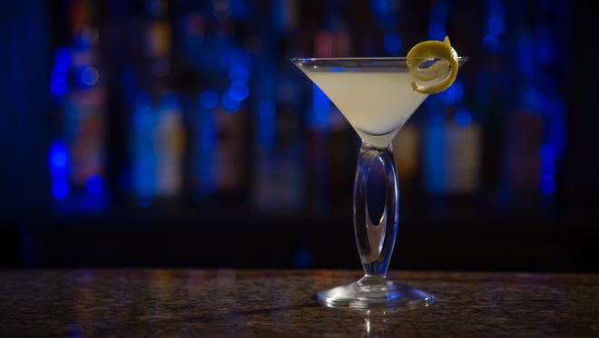 Starting Sept. 6, Cafe Margaux in Coco Village will offer cocktail classes.