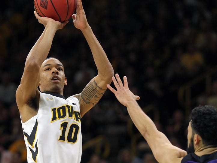 This is what Iowa coaches want to see from Christian