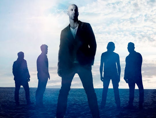 Daughtry's 'It's Not Over ... The Hits So Far' is out