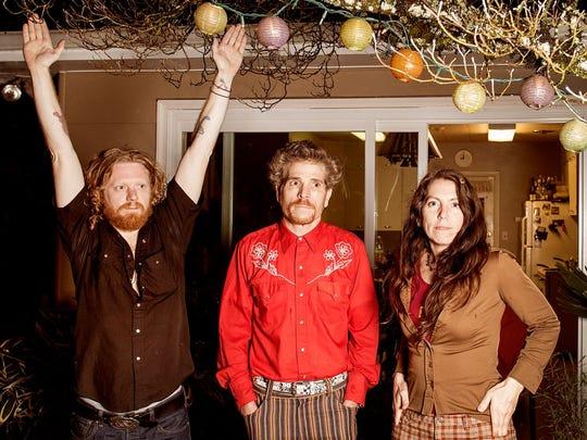 Salem punk band City of Pieces