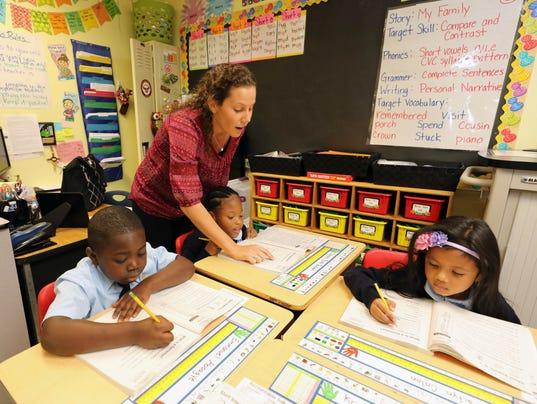 Charter School for Educational Excellence