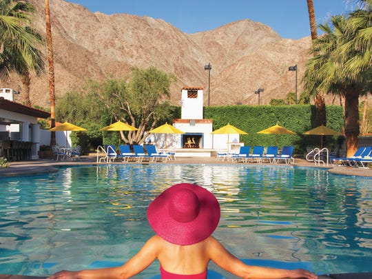 The La Quinta Resort & Spa continues its tradition today of offering guests an ambiance for relaxation and pampering.