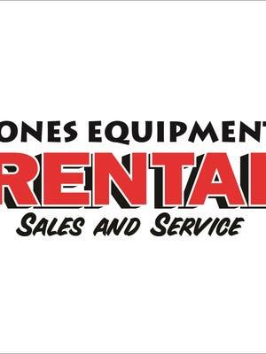 Jones Equipment Rental